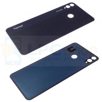 Крышка(задняя) Huawei Honor 8X Черный