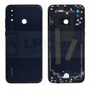 Крышка(задняя) Huawei Honor Play Черный
