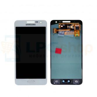 Дисплей HTC One Mini 2 в сборе с тачскрином Черный