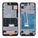 Средняя часть / Рамка дисплея Huawei Honor 10 Lite Черная