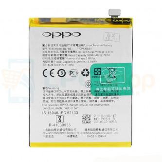 Аккумулятор для OPPO BLP661 ( F7 )