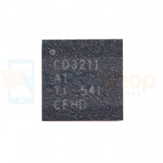 Микросхема CD3211 Macbook