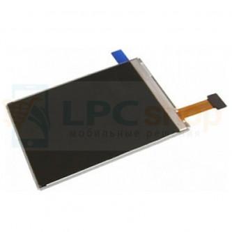 Дисплей для Nokia X3-02 / C3-01 / 300 / 202 / 203 / 206 / 515 / 515 Dual - AA