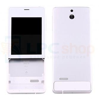 Корпус Nokia 515 Dual Белый