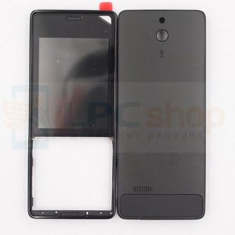 Корпус Nokia 515 Dual Черный