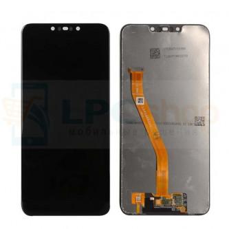 Дисплей Huawei Nova 3i в сборе с тачскрином Черный