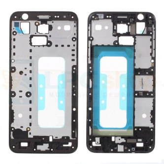 Рамка дисплея Samsung Galaxy J5 Prime G570F Черная