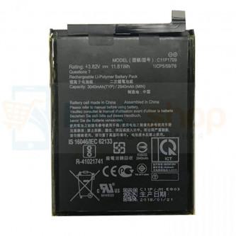 Аккумулятор для Asus C11P1709 ( ZA550KL ZenFone Live L1 / G553KL Zenfone Lite L1 )