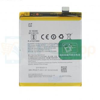 Аккумулятор для OnePlus BLP657 ( OnePlus 6 )