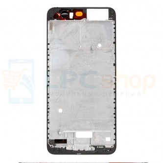 Рамка дисплея Huawei P10 Черная