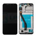 Дисплей Huawei Honor 7A Pro (AUM-L29) с тачскрином в рамке Черный