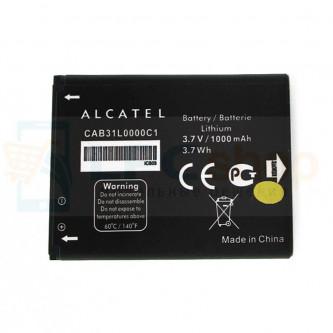 Аккумулятор для Alcatel CAB31L0000C1 ( OT-2004G ) без упаковки
