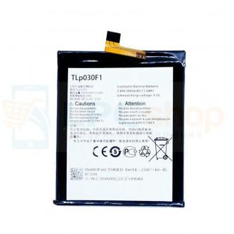 Аккумулятор для Alcatel TLp030F1 ( OT-6070K ) без упаковки
