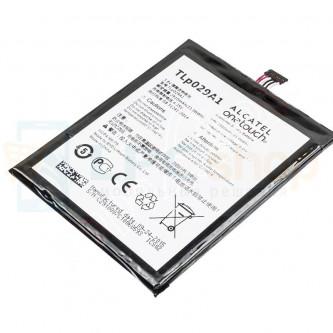 Аккумулятор для Alcatel TLp029A1 ( OT-5025D ) без упаковки