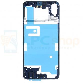 Средняя часть Huawei Honor 8X Синяя