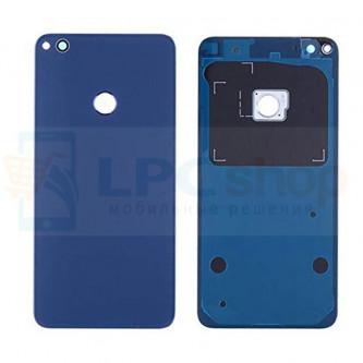 Крышка(задняя) Huawei Honor 8 Lite Синия