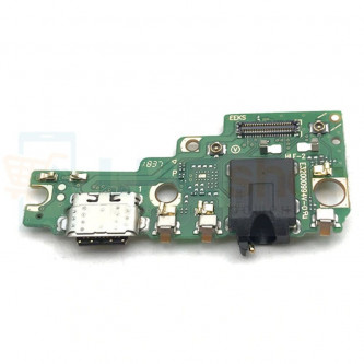 Шлейф разъема зарядки Asus ZE620KL (ZenFone 5) плата / разъем гарнитуры / микрофон