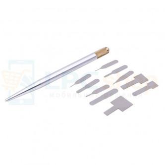 Набор для снятия микросхем BGA MY-100