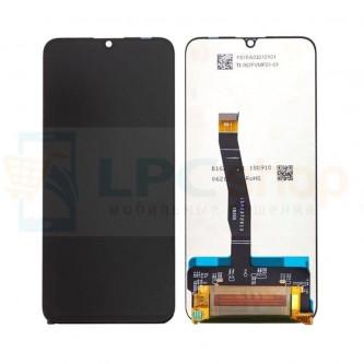 Дисплей Huawei Honor 10 Lite / Honor 10i в сборе с тачскрином Черный