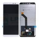 Дисплей Xiaomi Redmi S2 в сборе с тачскрином Белый - Оригинал LCD
