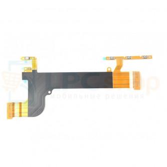 Шлейф Sony H4213 (XA2 Ultra Dual) на кнопки громкости и включения