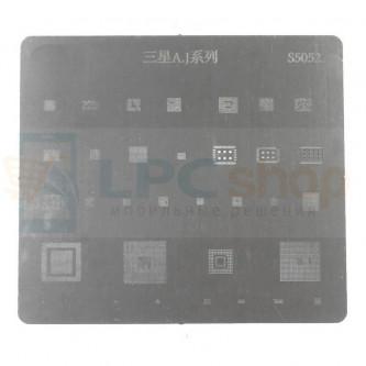 BGA трафарет Samsung J120F / J320F