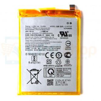 Аккумулятор для Asus C11P1707 (ZenFone Max M1 ZB555KL )