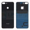 Крышка(задняя) Huawei Honor 9 Lite Черная - Оригинал
