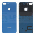 Крышка(задняя) Huawei Honor 9 Lite Синияя - Оригинал