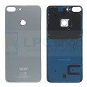 Крышка(задняя) Huawei Honor 9 Lite Серая - Оригинал