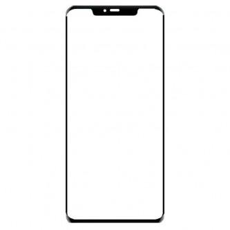 Стекло (для замены) Huawei Mate 20 Pro Черное