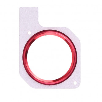 Кольцо отпечатка пальца для Huawei Honor 8X Красное