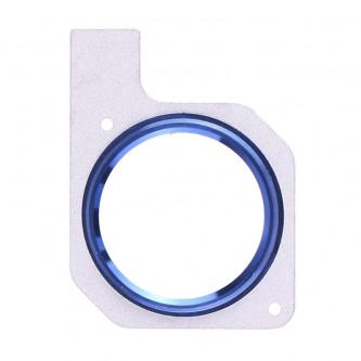 Кольцо отпечатка пальца для Huawei Honor 8X Синее