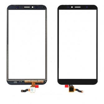 Тачскрин (сенсор) для Huawei Honor 7A Pro / Y6 2018 / Honor 7C AUM-L41 Черный