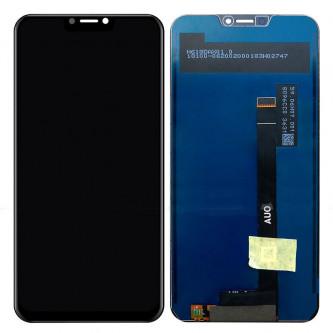 Дисплей Asus ZE620KL (ZenFone 5) в сборе с тачскрином Черный