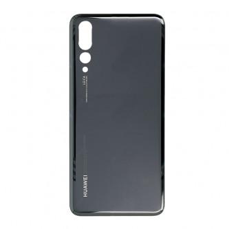 Крышка(задняя) Huawei P20 Pro Черный (black)