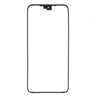 Рамка дисплея для Huawei Mate 20 Lite Черная