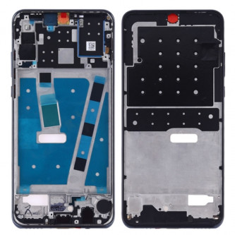 Рамка дисплея для Huawei P30 Lite Черная