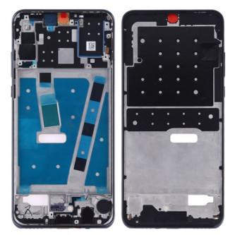Средняя часть / рамка дисплея Huawei P30 Lite Черная