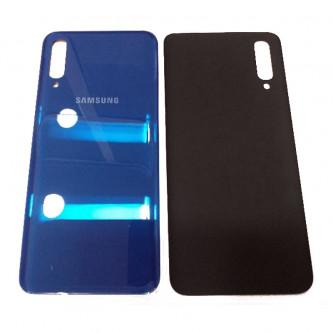 Крышка(задняя) Samsung A50 A505F Синий