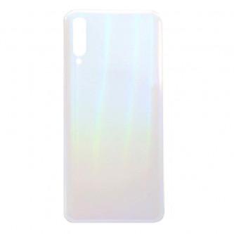 Крышка(задняя) Samsung A505 (A50) Белый