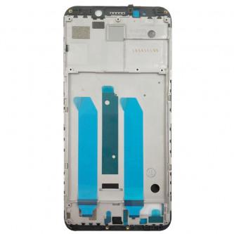 Рамка дисплея для для Xiaomi Redmi 5 Plus Белая - AA