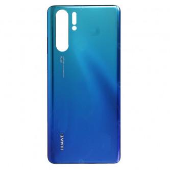 Крышка(задняя) для Huawei P30 Pro Синий (aurora)