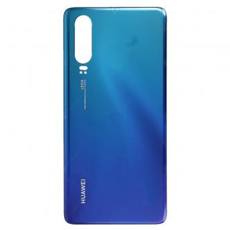 Крышка(задняя) для Huawei P30 Синий