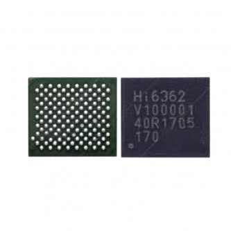 Микросхема Huawei HISILICON Hi6362 - Контроллер питания