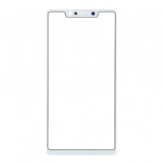 Стекло (для замены) Xiaomi Mi 8 SE Белое