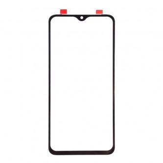 Стекло (для замены) OnePlus 7 Черное