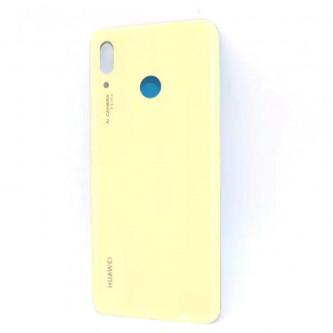 Крышка(задняя) Huawei Nova 3 Желтый (Yellow)