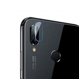 Защитное стекло для камеры Huawei P20 lite