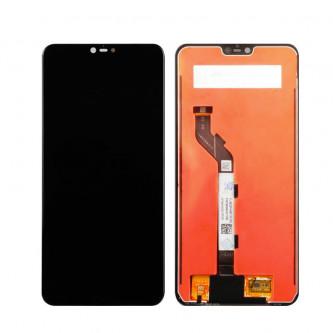 Дисплей Xiaomi Mi 8 Lite в сборе с тачскрином Черный